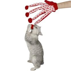 Gant de Jeu pour Chat